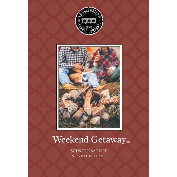 Bridgewater Candle - Duftsachet - Weekend Getaway