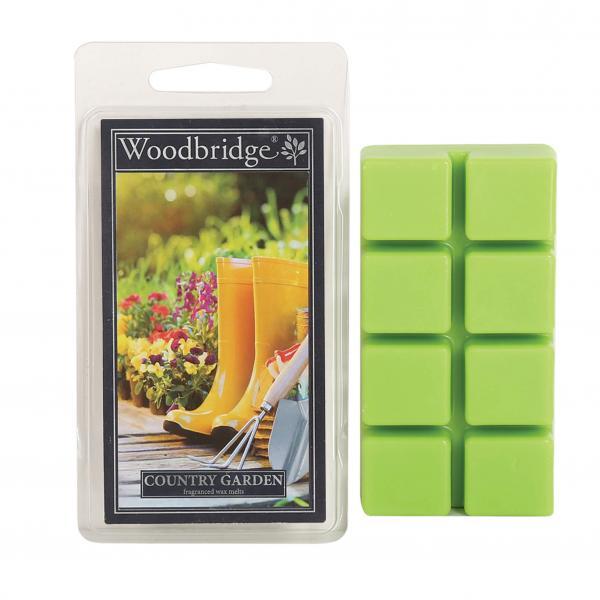Woodbridge Candle - Duftwachs - Country Garden