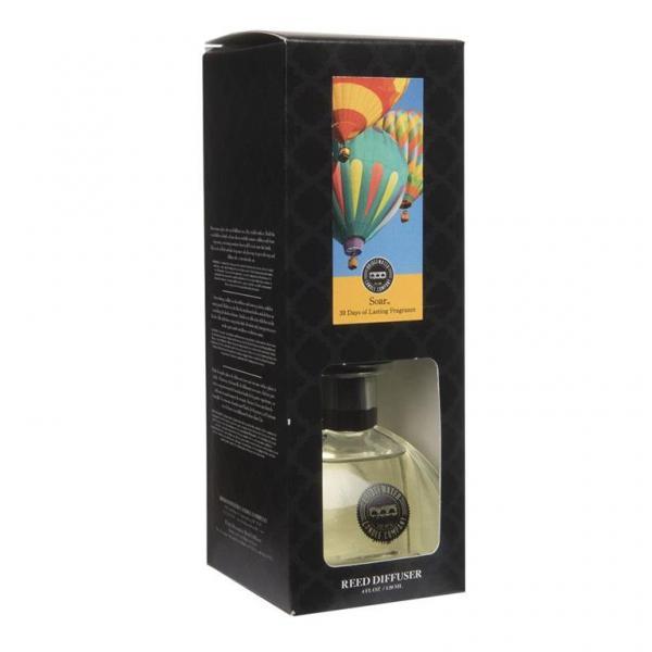 Bridgewater Candle - Reed Diffuser - Soar