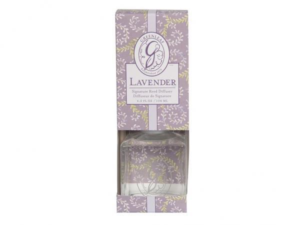 Greenleaf - Signature Reed Diffuser - Lavender