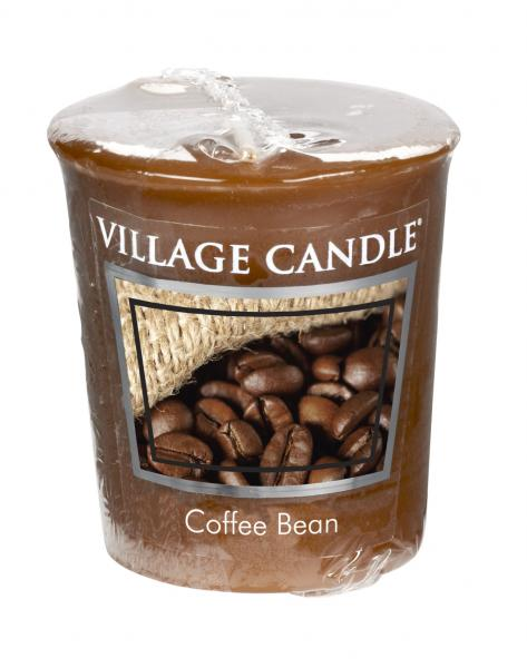 Village Candle - Votivkerze - Coffee Bean