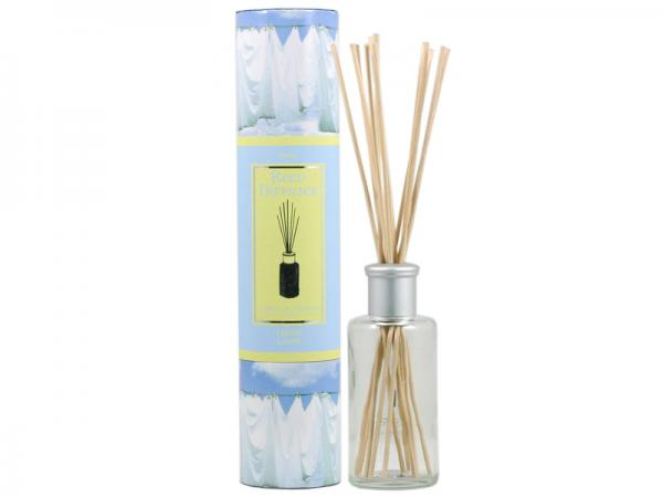 Ashleigh & Burwood - The Scented Home - Reed Diffuser - Fresh Linen