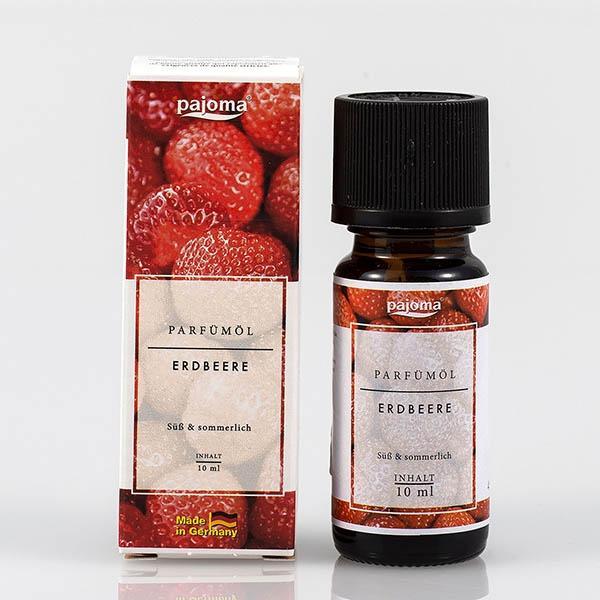 Pajoma - Parfümöl - Duftöl - Erdbeere