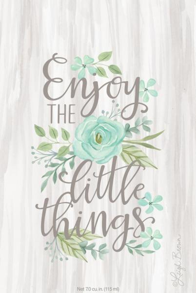 Willowbrook Fresh Scents - Duftsachet - Enjoy The Little Things