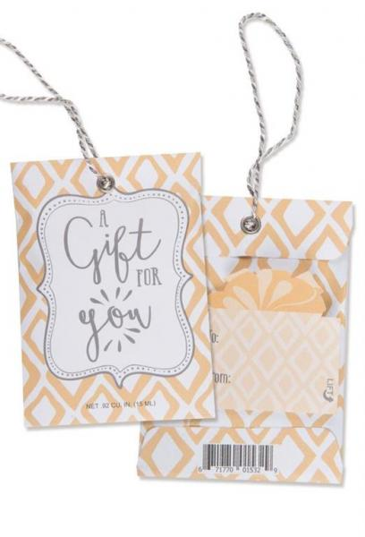 *Willowbrook - Scented Gift Tag - Duftsachet m. Hängeschlaufe - A Gift For You