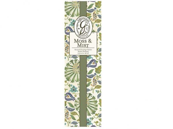 Greenleaf - Duftsachet Slim - Moss & Mist