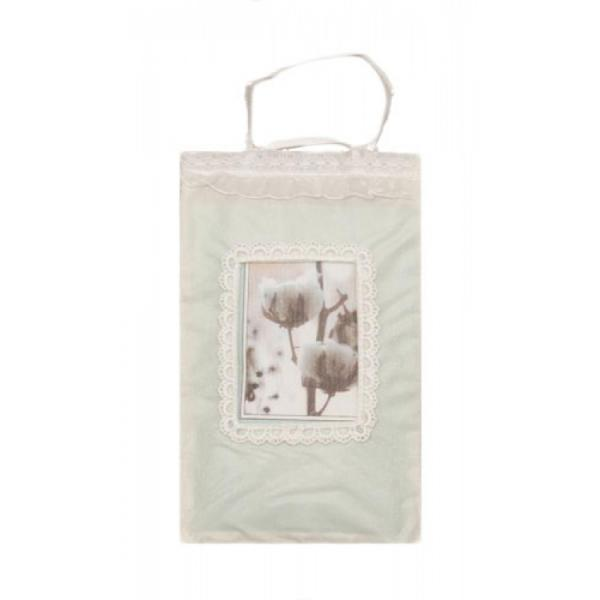L.I.L. - Baumwoll Duftsachet Bag - Window - Large