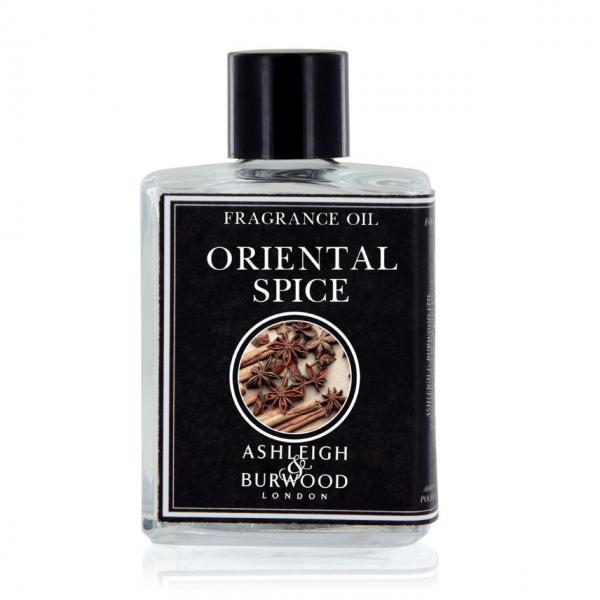 Ashleigh & Burwood - Duftöl - Fragrance Oil - Oriental Spice