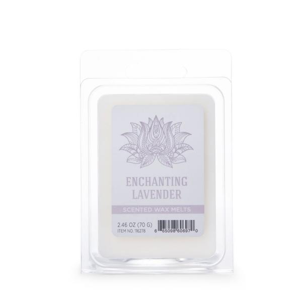Colonial Candle - Duftwachs - Enchanting Lavender