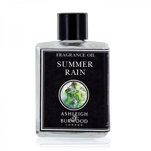 Ashleigh & Burwood - Duftöl - Fragrance Oil - Summer Rain