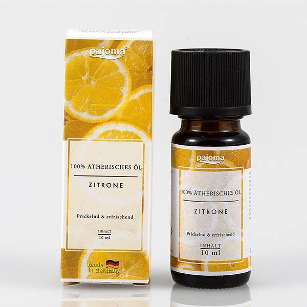 Pajoma - Ätherisches Öl - Duftöl - Zitrone
