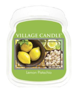 Village Candle - Wax Melt - Lemon Pistachio