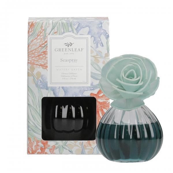 Greenleaf - Flower Diffuser - Seaspray