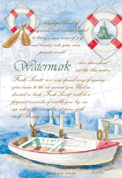 Willowbrook Fresh Scents - Duftsachet - Watermark