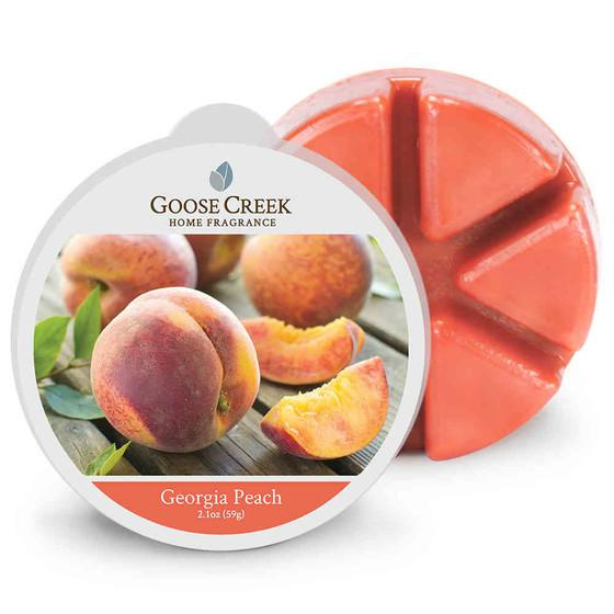 Goose Creek Candle - Duftwachs - Wax Melt - Georgia Peach