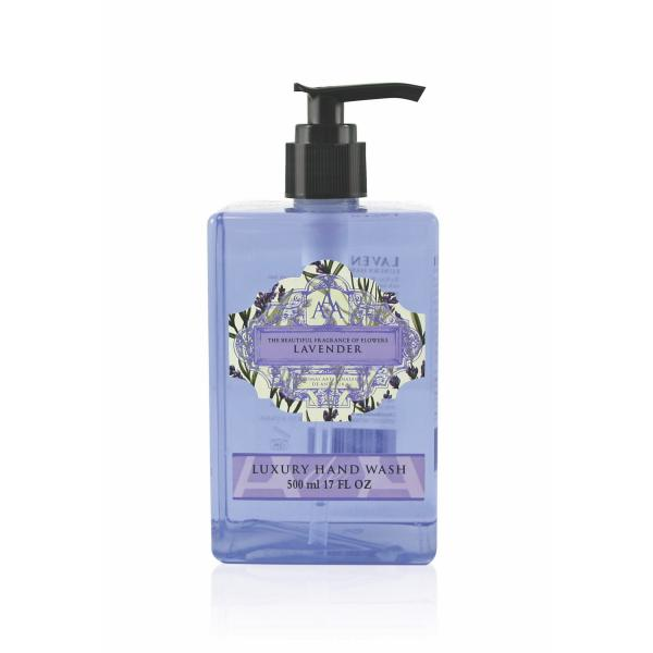 STC - Triple AAA Hand Wash Lavender
