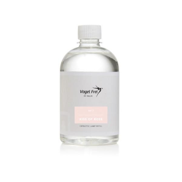 Vogel Frei - Raumduft - 500ml - Kiss of Rose