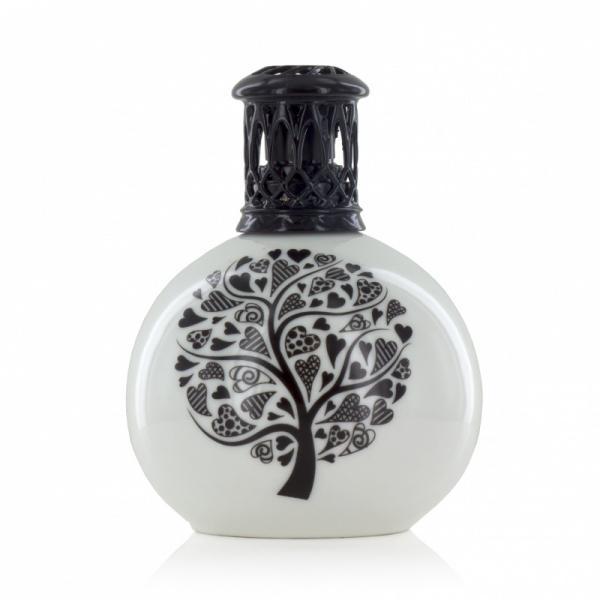 Ashleigh & Burwood - Kleine Duftlampe - Tree of Love
