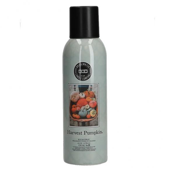 Bridgewater Candle - Room Spray - Raumspray - Harvest Pumpkin