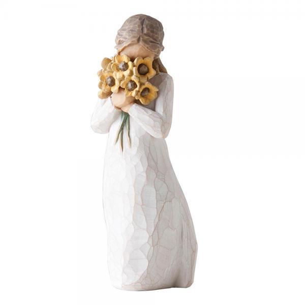 Demdaco - Willow Tree (Susan Lordi) - 27250 - Warm Embrace