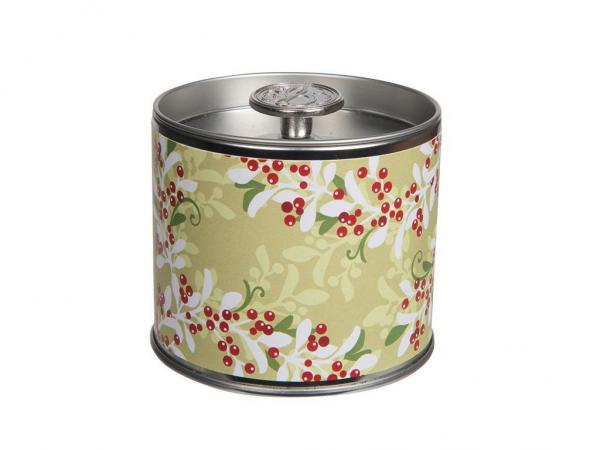 *Greenleaf - Signature Candle Tin - Duftkerze in Dose - Merry Memories