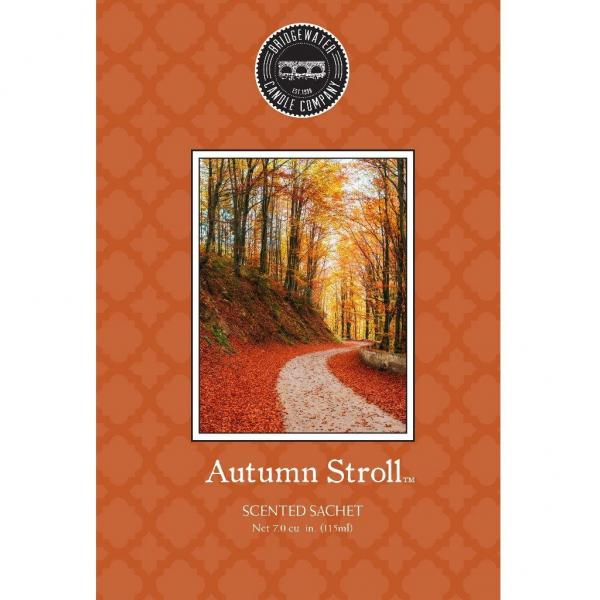 Bridgewater Candle - Duftsachet - Autumn Stroll