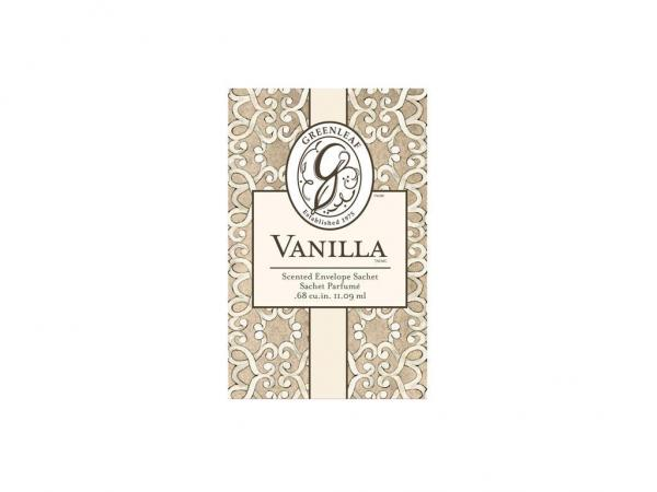 Greenleaf - Duftsachet Small - Vanilla