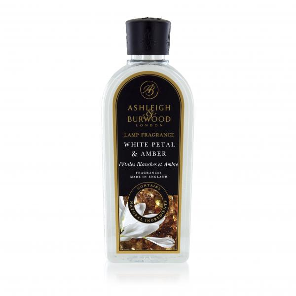 Ashleigh & Burwood - Raumduft - 500ml - White Petal & Amber