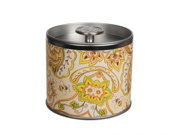 Greenleaf - Signature Candle Tin - Duftkerze in Dose - Orange & Honey