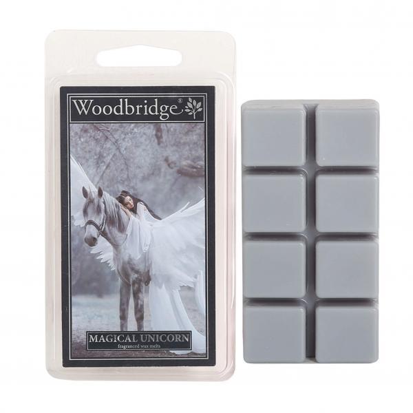 Woodbridge Candle - Duftwachs - Magical Unicorn