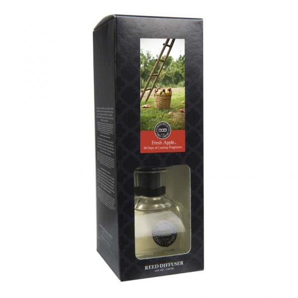 Bridgewater Candle - Reed Diffuser - Fresh Apple