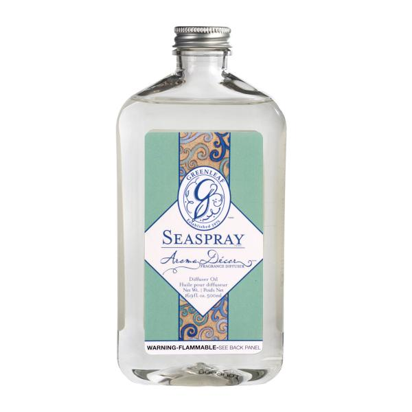 Greenleaf - Aroma Decor Oil - Diffuseröl - Seaspray