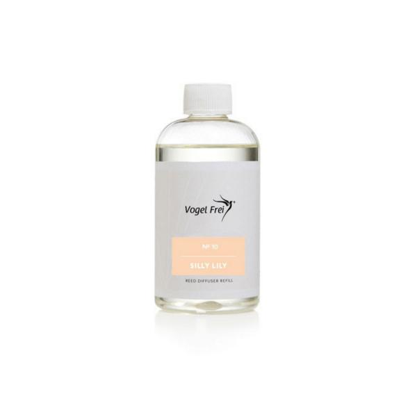 Vogel Frei - Reed Diffuser Oil - Reedöl - Silly Lily