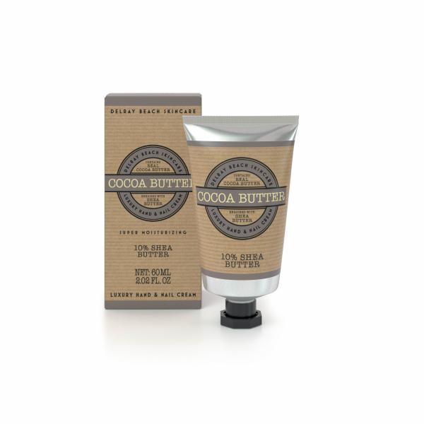 STC - Delray Beach Hand Cream Cocoa Butter