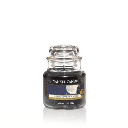 Yankee Candle - Classic Small Jar Housewarmer - Midsummer's Night