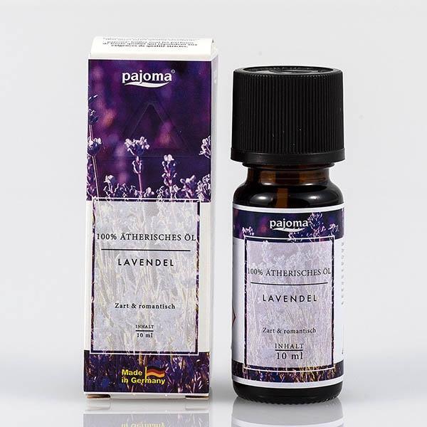 Pajoma - Ätherisches Öl - Duftöl - Lavendel