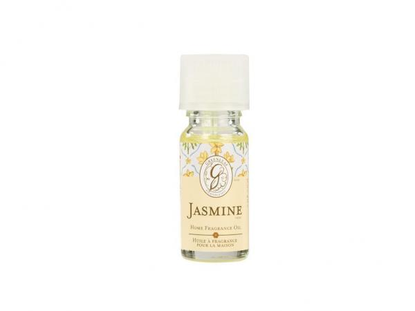 Greenleaf - Home Fragrance Oil - Duftöl - Jasmine