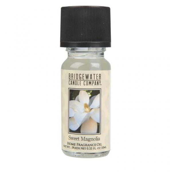 Bridgewater Candle - Home Fragrance Oil - Duftöl - Sweet Magnolia