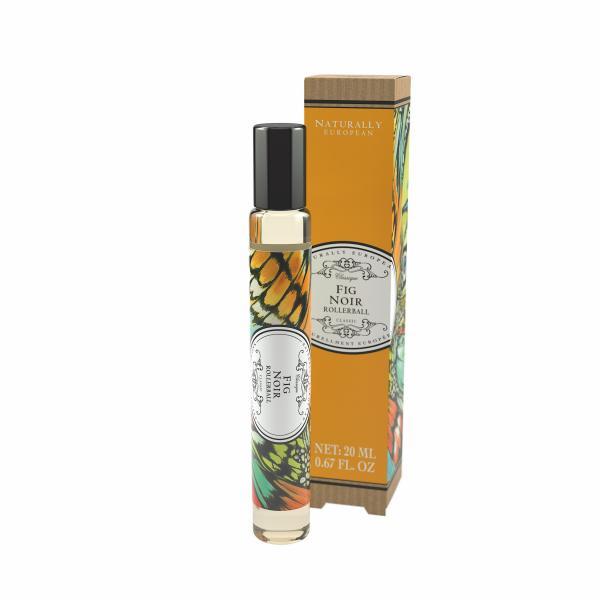 STC - Naturally European Fragranced Rollerball Fig Noirº*