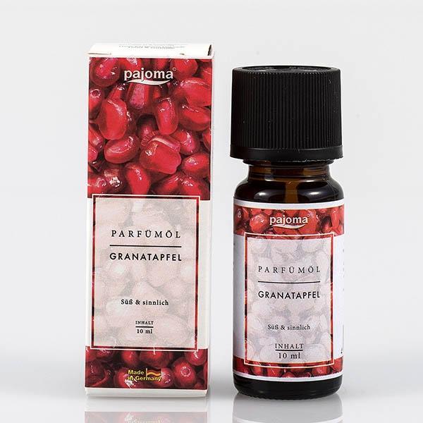 Pajoma - Parfümöl - Duftöl - Granatapfel