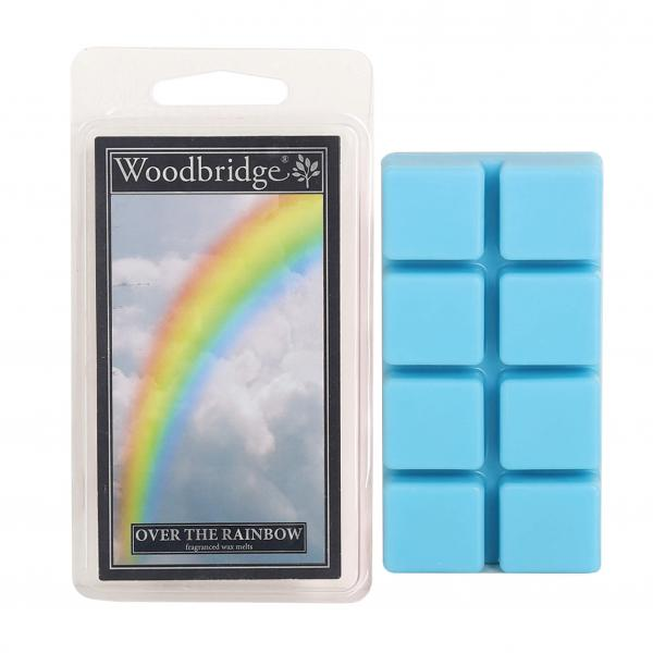 Woodbridge Candle - Duftwachs - Over The Rainbow