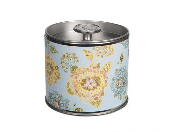 Greenleaf - Signature Candle Tin - Duftkerze in Dose - Bella Freesia