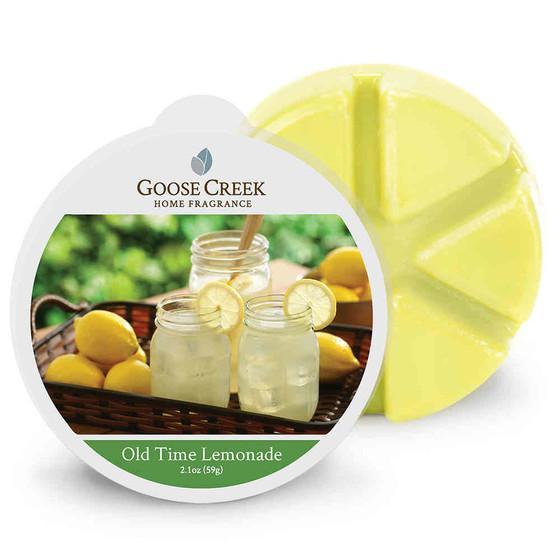 Goose Creek Candle - Duftwachs - Wax Melt - Old Time Lemonade