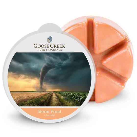 Goose Creek Candle - Duftwachs - Wax Melt - Storm Front •