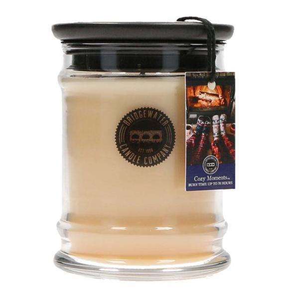 Bridgewater Candle - Kleine Duftkerze im Glas - Small Jar - Cozy Moments