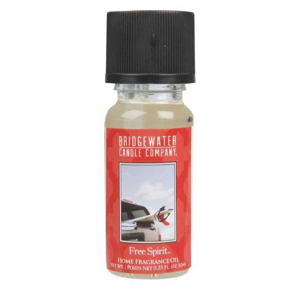 Bridgewater Candle - Home Fragrance Oil - Duftöl - Free Spirit