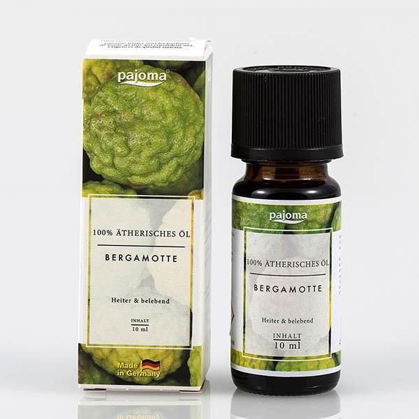 Pajoma - Ätherisches Öl - Duftöl - Bergamotte