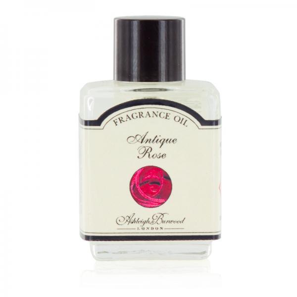 Ashleigh & Burwood - Duftöl - Fragrance Oil - Antique Rose