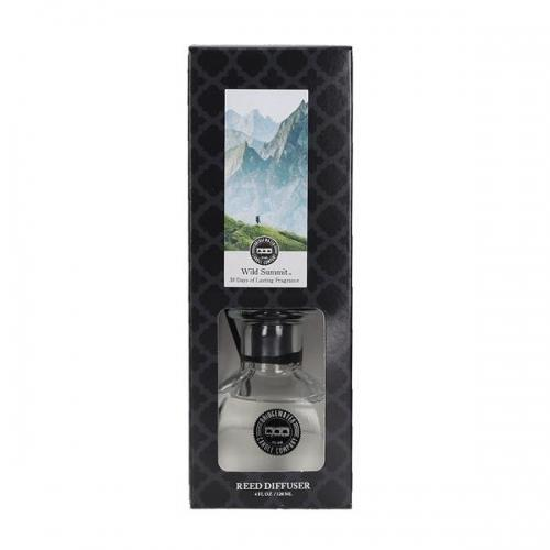 Bridgewater Candle - Reed Diffuser - Wild Summit
