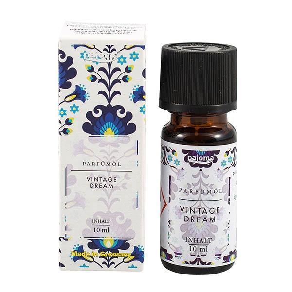 Pajoma - Parfum Öl - Duftöl - Vintage Dream
